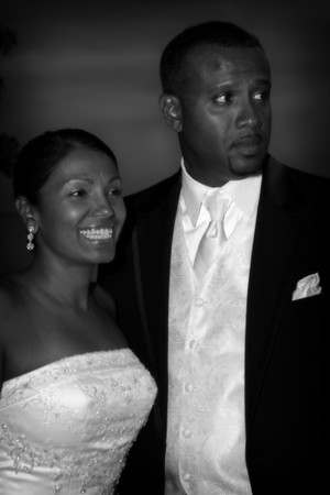 The Wedding of Shelly & Tyrone
