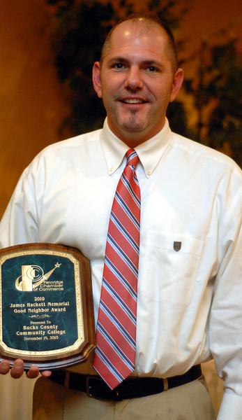 Pennridge Chamber of Commerce Awards