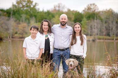 Scholz Family 2019