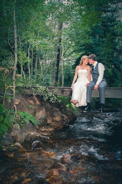 Sara & Michal :: Wedding in the Woods