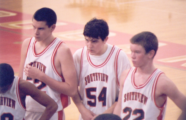 Southview vs. Northview 2004