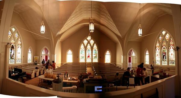 Church Collins