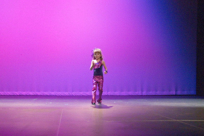 Sarah Dance