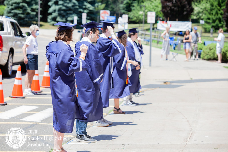 Dylan Goodman Photography - Staples High School Graduation 2020-405.jpg
