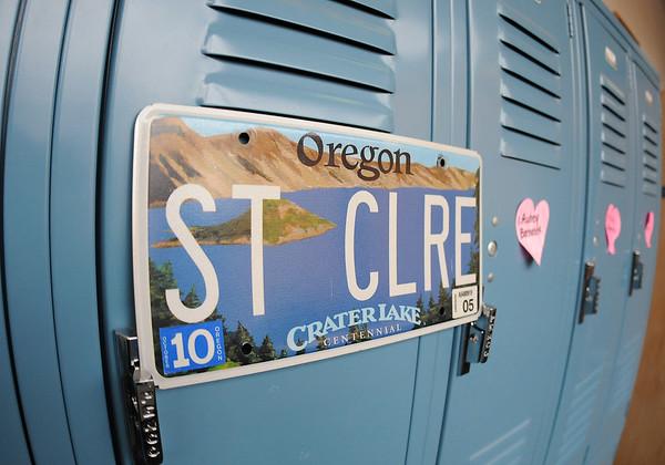 St. Clare School PDX