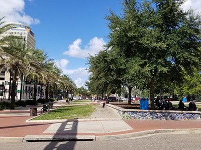 Downtown Parks