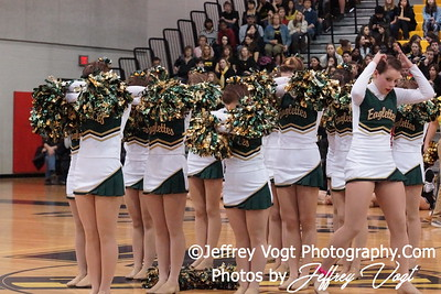 02-04-2012 Seneca Valley HS Division #2 Poms Championship at Richard Montgomery HS, Photos by Jeffrey Vogt Photography