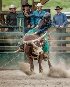 Bull Ridng  Friday  HS-Finals