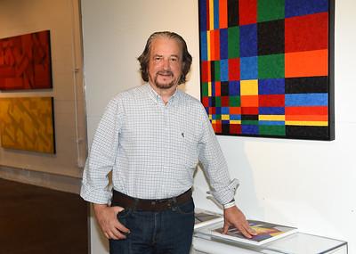 Claudio Tozzi - Arte Fundamental Gallery
