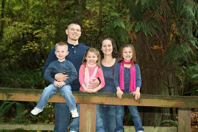 Bowles Family Pictures 2011