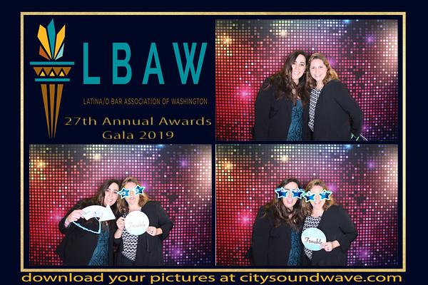 LBAW Gala 2019