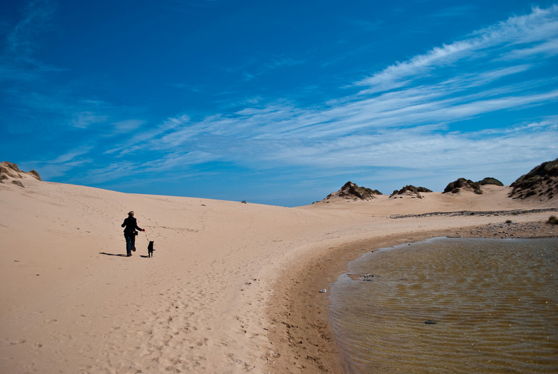 Rattray Head Beach-3