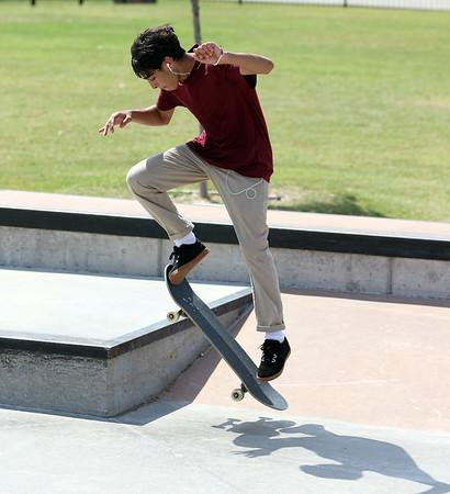 Carpenter Park SkatePark