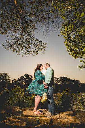 2-24-17 Katie & Sean