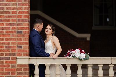 Kori & Diego Perez | Wedding, exp. 7/17