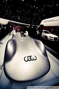 2009 09 26 Frankfurt Auto Show