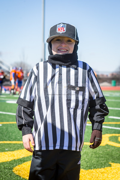 10 Annual Tom Beard Football Officiating Clinic