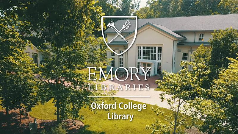 Oxford Highlight Video