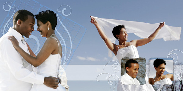 Abebe Engagement/Wedding