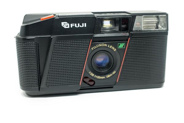 Fuji DL-200