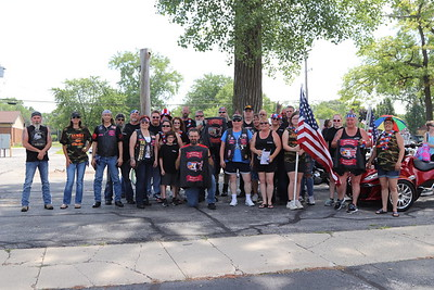 Griffith Independence Day Parade 2020