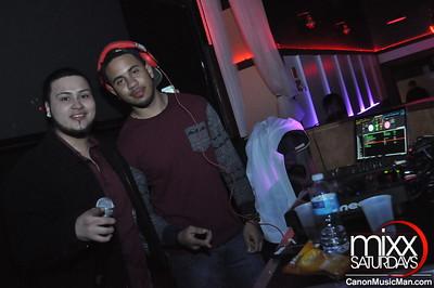 1-31-15 HEAVYHITTERS DJ NYSE & CanonMusicMan.com DJ EXOTIC