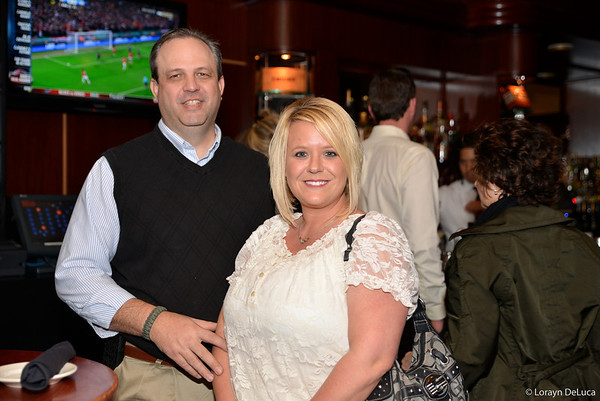 Sullivan's Steakhouse N2Publishing Networking