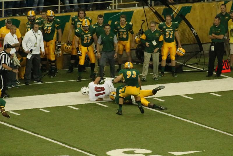 2016 Bison Football - EW 109.JPG