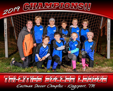 Tri-Cities Soccer League