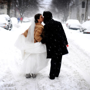 Jeff & Jennifer's Wedding