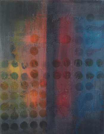 Paintings by Kiki