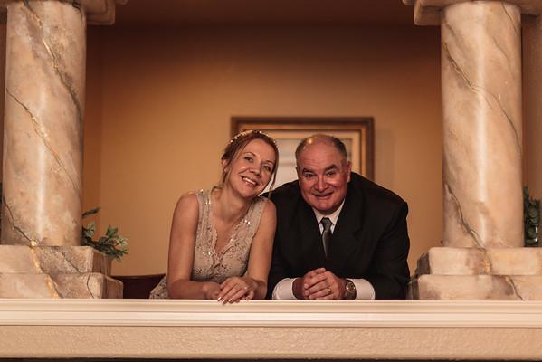 01-14-15 Hamrick Wedding
