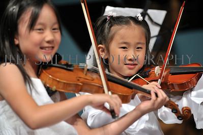 BGCO Youth Orchestra