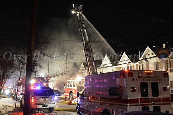 [800] Albertson Fire Company #1