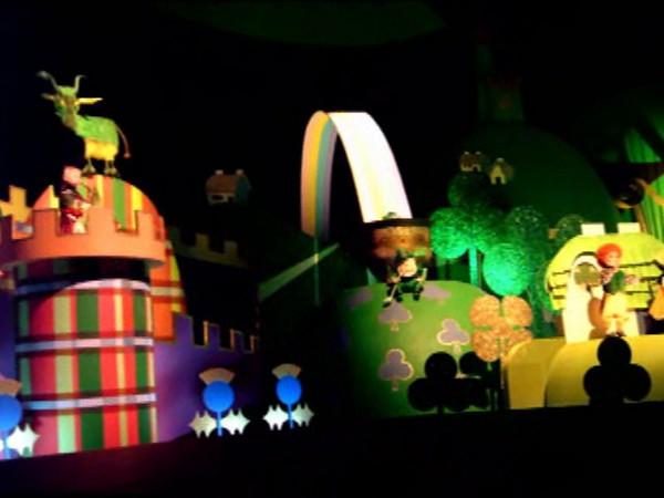 Magic Kingdom 2 of 2