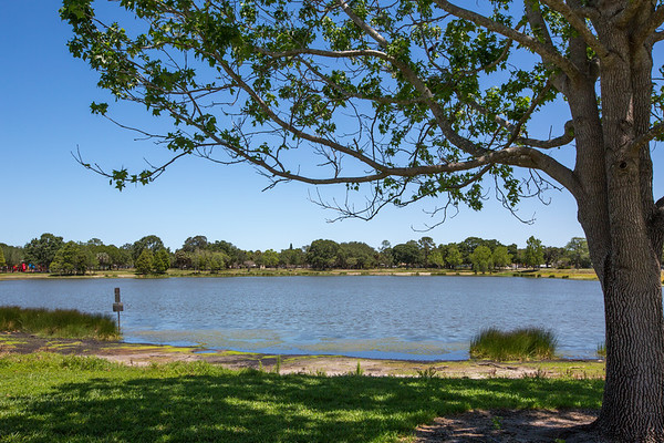 Crest Lake Park   Full Resolution