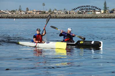 Hanohano Ocean Challenge - Short Course