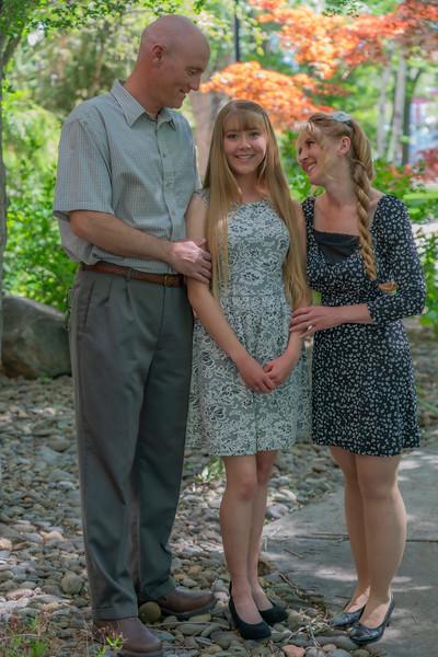 Farnham Family