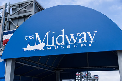 2014 Midway Museum