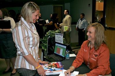 Job Fair 4/27/2010
