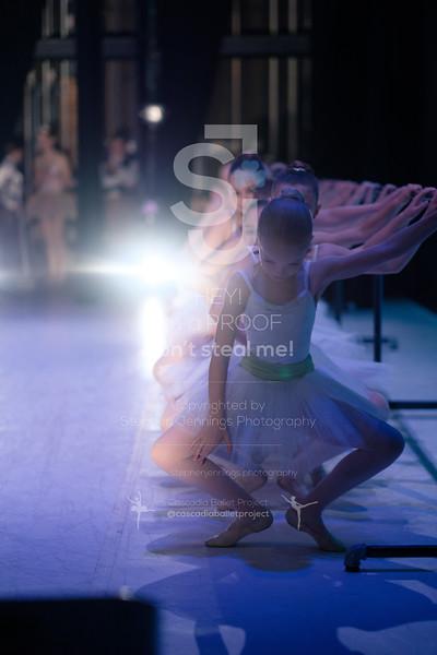 Leap! Show B
