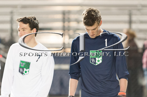 3-24-2015 Loudoun Valley at Woodgrove Boys Soccer (Varsity)