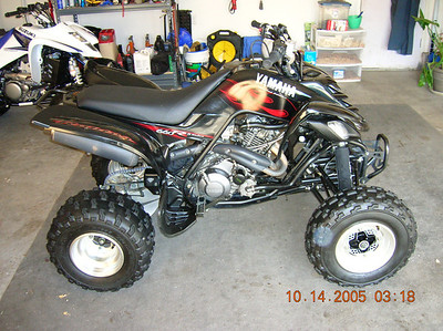 Our ATV's