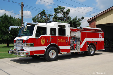 Perry Township (now IFD)
