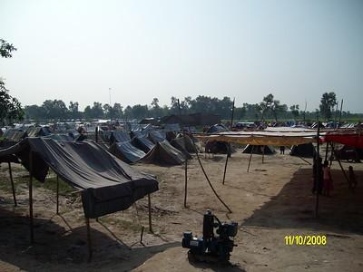 Koshi Flood 2008