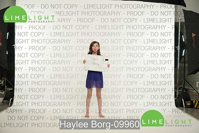 Haylee Borg