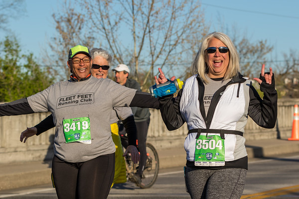2018 Blue Ridge Marathon