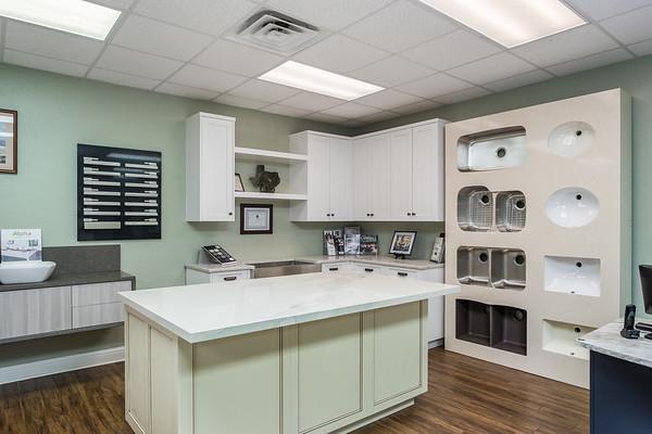 Alpha Granite Showroom