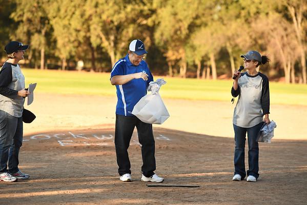 HCP 8th Grade/Lockwood Baseball