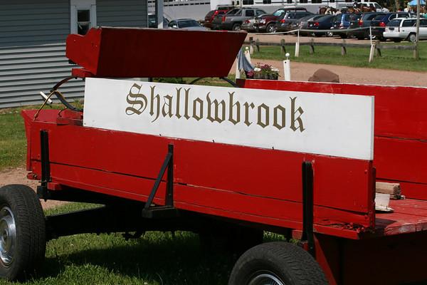 070617 Shallowbrook Horse Show CHSA